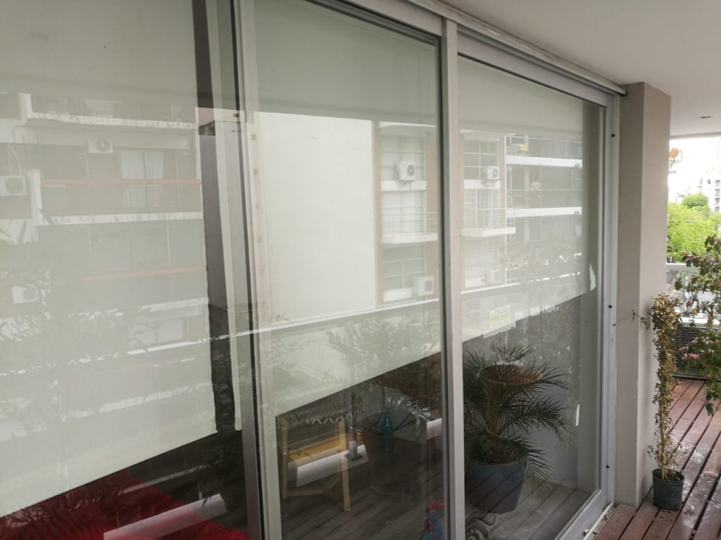 cortinas roller suncreen